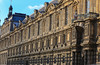 Paris (FRANCOIS VEQUAUD) Tags: paris lelouvre musée capitale côtéseine facade monument