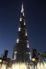 Burj Khalifa (posterboy2007) Tags: dubai uae burjkhalifa tower building architecture