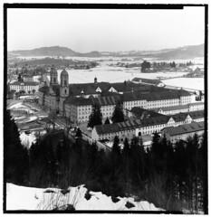 Einsiedeln Abbey (miloniro) Tags: