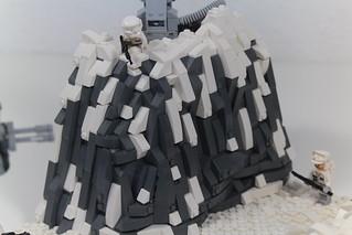 LEGO Star Wars | Hoth MOC