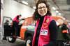 Rallye Aïcha des Gazelles 2018 : vérifs Nice