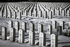 Endless (FJMaiers) Tags: 1870 nationalregisterofhistoricplaces pattern tombstones memorials service ftsnellingnationalcemetery sacrifices