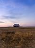 Drummond Ranch of Pawhuska Oklahoma (Crisp Photography 1977) Tags: ranch barn sunset sunshine landscape oklahoma textured