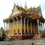 Wat Kan Doeng Pagoda, Battambang thumbnail