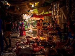 On assignment in Myanmar: Mingalodon Bazaar (Alfie | Japanorama) Tags: hasselblad x1d burma myanmar mingalodon travel assignment