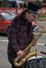 Sax Man (Scott 97006) Tags: man musician saxophone entertainment