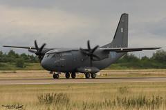 Alena C-27J Spartan 07 LITHUANIAN AIR FORCE 07 4139 Entzheim juillet 2017 (Thibaud.S.Photographie) Tags: alena c27j spartan 07 lithuanian air force 4139 entzheim juillet 2017