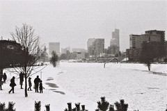 Vilnius (2018.03)  #Lithuania #Vilnius #city #cityscape #cityview #landscape #street #streetphotography #river #ice #winter #snow #cold #frozen #trees #people #buildings #blackandwhite #monochrome #bw #bnw #bnwphotography #kodak #film #filmtape #filmphoto (Zilvinas Degutis) Tags: blackandwhite landscape lithuania 35mm 35mmphoto filmtape monochrome kodak river city filmphotography trees 35mmfilm vilnius cityview 35mmphotography contax139quartz analog buildings bnwphotography snow filmphoto bw ice 35mmtape analogphotography streetphotography bnw film frozen street cold cityscape contax people winter