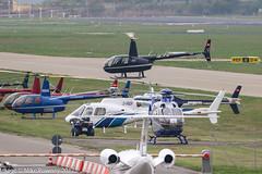 HB-ZJS - 2008 build Robinson R44 Raven II, lifting for departure from Friedrichshafen during Aero 2017 (egcc) Tags: 12416 aero aerofriedrichshafen aerofriedrichshafen2017 bodensee dhlfw edny fdh friedrichshafen hbzjs helicopter lightroom r44 ravenii robinson valair