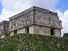 Architettura Maya (W@nderluster) Tags: ruins maya architecture architettura travel mexico messico sky site uxmal yucatan