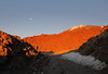 Looking back at the start of the day. (Chris Firth of Wakey.) Tags: mountteide tenerife