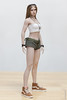 Cara (Chaiyapat_H) Tags: phicen tbleague seamless 16 custom figure verycool villa cara delevigne casual