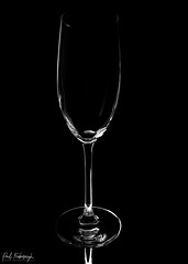 Low key reflection (furbs01 Thanks for 5,000,000 + views 28 Jan 2018) Tags: wine glass reflections mirror edge product blackandwhite blackintheback