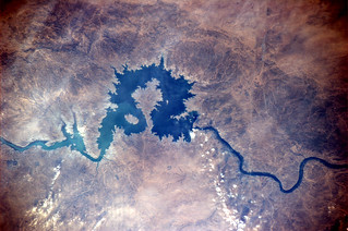 Euphrates River, Iraq