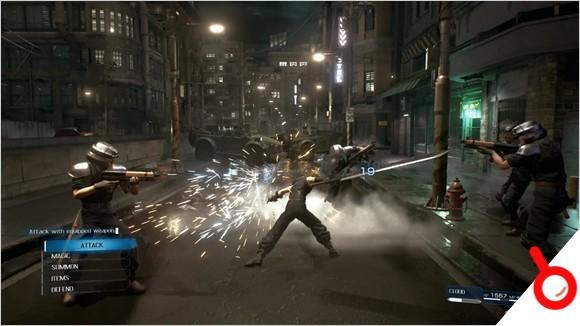《最終幻想7重製版》招聘信息透露遊戲開發進度