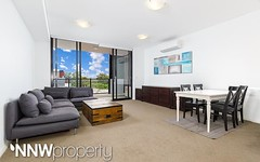 4049/2E Porter Street, Ryde NSW