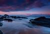 (aingerubidaurreta) Tags: beautiful basquecountry bizkaia beach euskalherria euskadi water waves winter rocks relax redsky paisaje paysbasque paradise playa plage sunset sea sky ocean colors clouds coast cotebasque