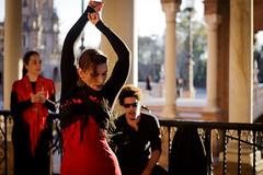 Flamenco (8) (xytse13) Tags: spain espana spanien sevilla andalucia andalusien canon flamenco dance dancer tänzer tanz