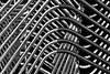 - chair art II - (-wendenlook-) Tags: sw bw minimalistisch minimalistic minimal art kunst sony a7ii alpha7ii 3528 35mm zeiss