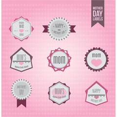 free vector Mother's Day Labels cards Set Collection (cgvector) Tags: 2017 2017mother 2017newmother 2017vectorsofmother abstract anniversary art background banner beautiful blossom bow card cards care celebration collection concepts curve day decoration decorative design event family female festive flower fun gift graphic greeting happiness happy happymom happymother happymothersday2017 heart holiday illustration labels latestnewmother lettering loop love lovelymom maaday mom momday momdaynew mother mothers mum mummy ornament parent pattern pink present ribbon satin set spring symbol text typography vector wallpaper wallpapermother
