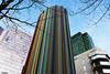 Paris la Défense. 2018. (JIDaye) Tags: ladefense paris couleurs building