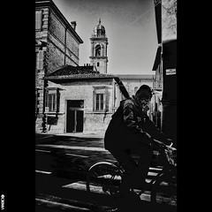 #BIKE2MAZZINI #Bagnacavallo DSCF6970 Viabici (Viabici(c) di StefanoM) Tags: viabici bike2 bicicletta bici bike bicycle cykel fahrrad street city mono noiretblanc bw streetphotography chiaroscuro blackandwhite italia bagnacavallo