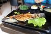 Grilled Japanese Horse Mackerel (ShikagariNara) Tags: grilled japanese horse mackerel japanesehorsemackerel japanesefood food fish delicious 6d2