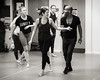 Alvin Ailey Master Class With Vernard Gilmore (DavidsonCollege) Tags: dance dancestudents alvinailey vernardgilmore gamut arts blackandwhite