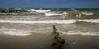 Sturm - Wustrow (Bernd_Kowalski) Tags: ostsee balticsea strand beach mecklenburgvorpommern wustrow fischlanddars weststrand sturm sonyalpha flickr baden norden germany wellen wave sonyflickraward