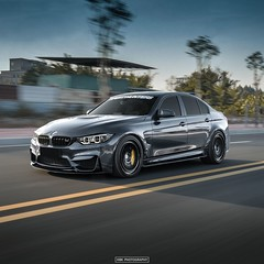 M3 F80. (kbkimage) Tags: bmw m3 cars automobile