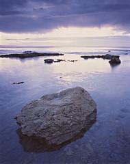 Morning storm clouds, Bunurong Marine Park (Mark Darragh Photography) Tags: dawn earlymorning storm clouds bunurongmarinepark victoria australia arcaswissuniversalis4x5 schneidersupersymmarxl leeseven5 fujichromeproviardpiii1004x5 provia4x5 largeformat seascape landscape film