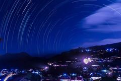 Munnar at night (William Matthews Photography) Tags: munnar kerala startrail nightshotnighttime night india teacountymunnar