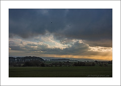 Lancashire Weather (prendergasttony) Tags: landscape outdoors nature clouds weather rain storm nikon d7200 tonyprendergast sunlight