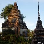 Ancient Temple Ruins, Somroung Knong, Battambang thumbnail