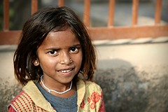 People from India (Iam Marjon Bleeker) Tags: india newdelhi delhi peoplefromindia portrait portret children child dag3md0c7038g