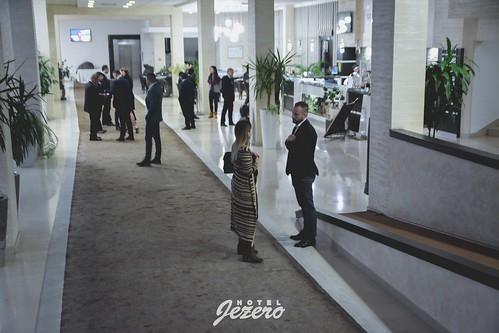 Hotel Jezero (08.03.2018)