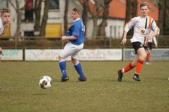 """HBC Voetbal • <a style=""""font-size:0.8em;"""" href=""""http://www.flickr.com/photos/151401055@N04/40074165605/"""" target=""""_blank"""">View on Flickr</a>"""