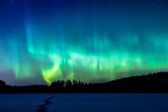 IMG_0252 (Marko Pennanen) Tags: aurora auroraborealis huhtilampi joensuu night nightphotography nightsky northernlights revontuli tohmajärvi valkeasuo yö yötaivas