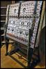portfolio standaard 01 ca 1903 lion cachet ca (gemeentemuseum den haag 2017) (Klaas5) Tags: vormgeving design nederland netherlands niedelande ©picturebyklaasvermaas gemeentemuseumdenhaag expositie tentoonstelling niederlande holland prewardesign portfoliostand