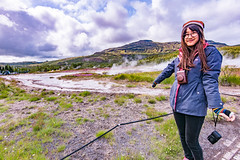 DSC_7347 (jj4925000) Tags: iceland roadtrip kerið geysir gullfoss landmannalaugar 冰島 公路旅行 火口湖 瀑布 彩色火山