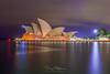 Sydney Opera House (B3nny2099) Tags: operahouse opera house sydney long longexposure nisi canon5dmk4 canonmagic canonaustralia canon 1635 sydneyharbour australia benholmesphotography