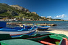 Sferracavallo (Jorge Franganillo) Tags: palermo italia italy sea mar playa beach barcos boats sferracavallo sicilia