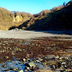 gilfach yr halen, wales. (christopherjohn.adams) Tags: ceredigion wales united kingdom sea nature