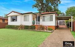 18 Brahms Street, Seven Hills NSW
