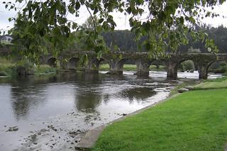 Inistioge Bridge, Co. Kilkenny