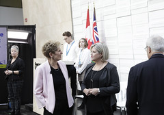 _MG_9954 (Ontario Liberal Caucus) Tags: democracy debate ryerson horwath fedeli schreiner