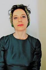 Turban headband (stranelane1) Tags: turban knitting tricot headband fascia melange wool lana maglia turbante knitted