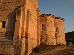 Iglesia de Vera Cruz (ZacTan83) Tags: segovia spain castile