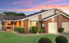 3a Carly Place, Quakers Hill NSW