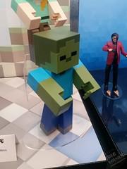 Toy Fair 2018 Mattel Minecraft 06 (IdleHandsBlog) Tags: minecraft toys mattel videogames toyfair2018